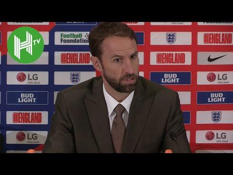 Gareth Southgate: Mason Mount, James Maddison and Jadon Sancho are ready for England debuts