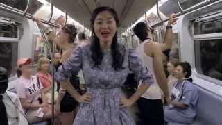 Summer in the Subway - Subway: The Series Music Video