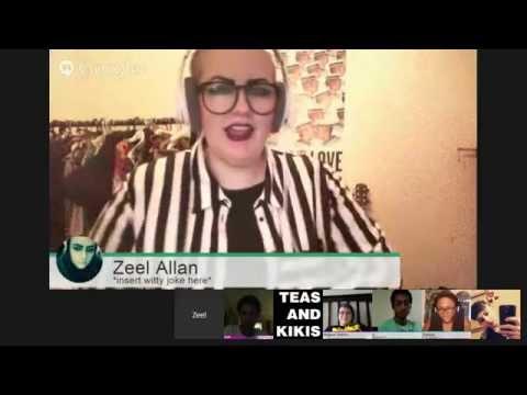 Teas & Kikis: THE TRUTH ABOUT KAT BLAQUE
