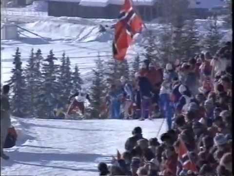 Olympiske høydepunkter - Del 1 - Lillehammer 1994 Winter Olympics