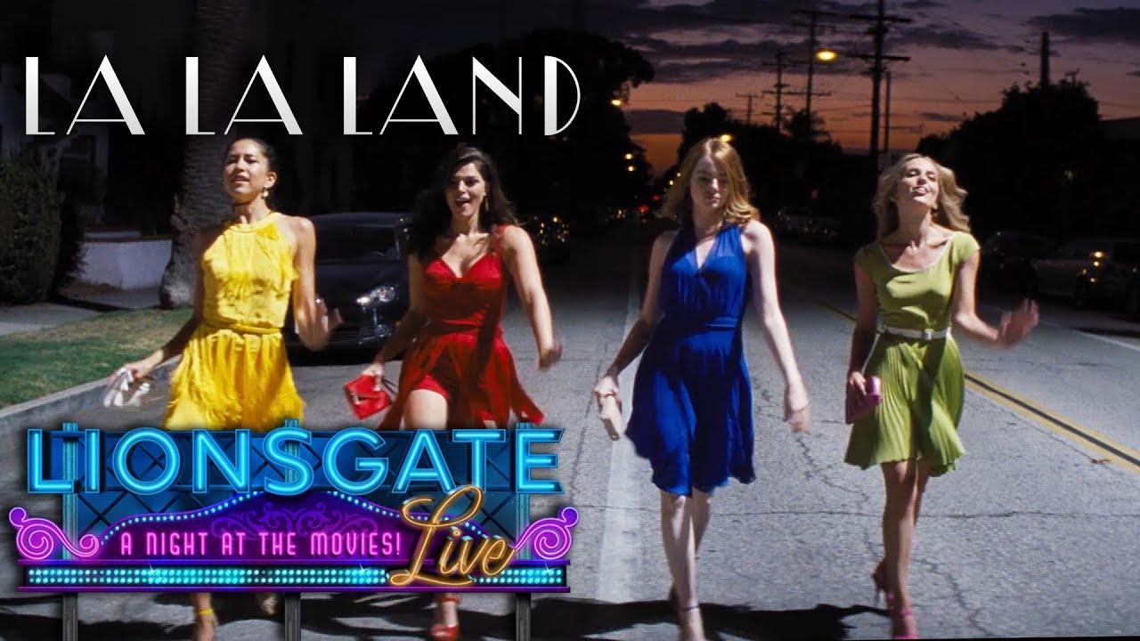 Download 'Someone In The Crowd' La La Land | Saturday 2nd May | Lionsgate LIVE