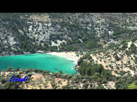 Thassos Beaches (HD) Θάσος