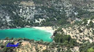 Thassos Beaches (HD) Θάσος