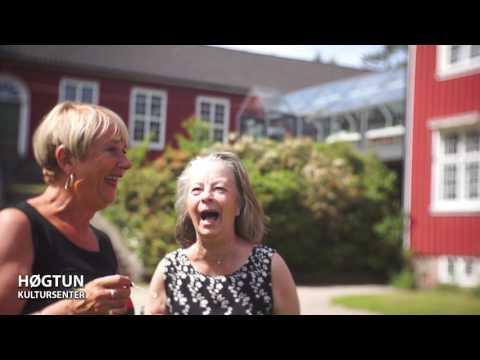 Høgtun Kultursenter PROMO 25