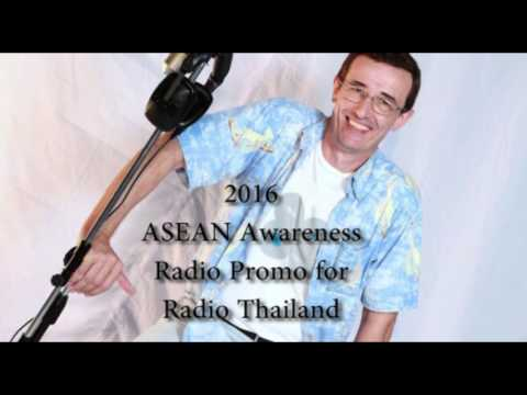 Radio Thailand ASEAN Awareness Promo 01A