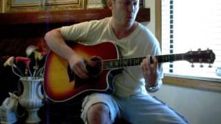 Split screen sadness acoustic cover