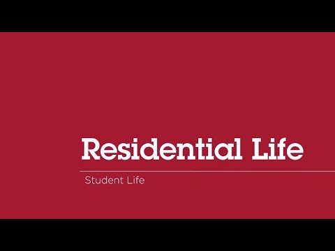 Barry University Tour: Residential Life