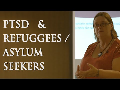 PTSD and Refugees / Asylum Seekers | Trauma and Mental Health Workshop Highlights