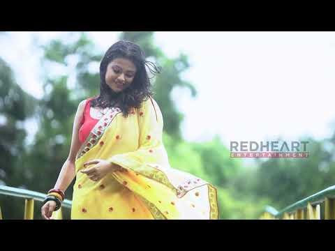 Rain Saree Shoot Priyanka Roy Kundu