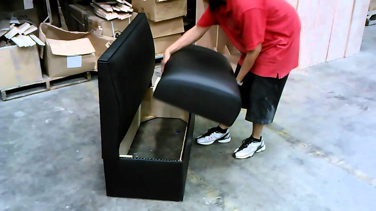 How To Assemble Aaf Booths Youtube