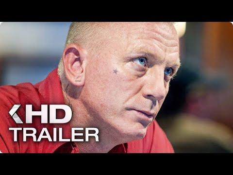 LOGAN LUCKY Exklusiv Clip & Trailer German Deutsch (2017)