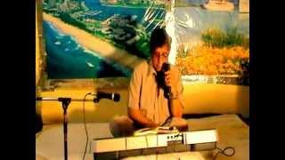 Download Hindi Video Songs - Mili Khaak Mein Muhabbat Jala Dil ka Aashiyana - By Khader Khader
