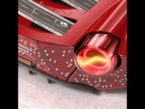 electronica Planet e - automotive