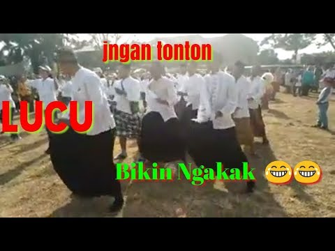 Viral Video Lucu Kreatif Dan Unik Karnaval 17 Agustus