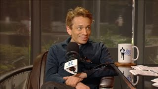 "Actor & Comedian Chris Kattan Talks ABC's ""Dancing With The Stars"" in Studio - 3/21/17"