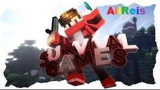 Yeni Video Çekme Programı ! (Minecraft Survıval Games #22)