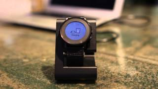 Pebble TimeDock Review + GIVEAWAY!
