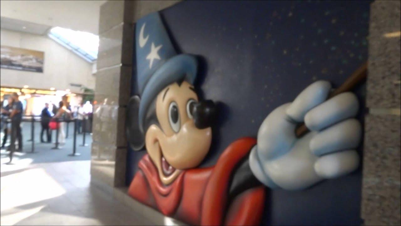Mco Rental Cars: Part 2 Orlando International Airport And Picking