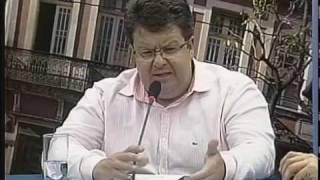 Mesa de Debates   25 DE JANEIRO DE 2017   PROGRAMA AGRO MAIS