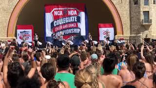 University of Louisville Ladybirds D1A Hip Hop Winning Performance
