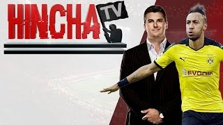 Bayer vs Borussia, Shane McMahon regresa y más | Hincha TV