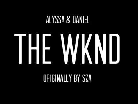 "SZA's ""The Weekend"" Cover by Alyssa Parker & Daniel Leon-Kit"