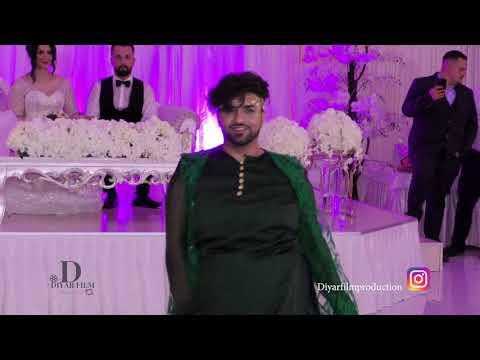 Mehbob Mere Hindi Best Song Zabi Farash Dance Afghan Wedding