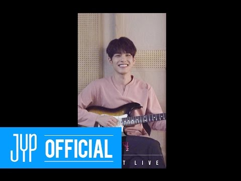 [POCKET LIVE] DAY6 Wonpil