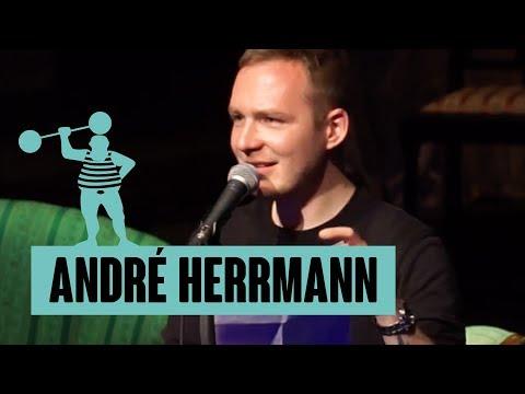 André Herrmann - Zigrette