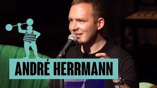 André Herrmann – Zigrette