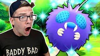Pokemon Let's Go Pikachu — Random *SHINY* Found! — Let's Play Gameplay Walkthrough — Part 3