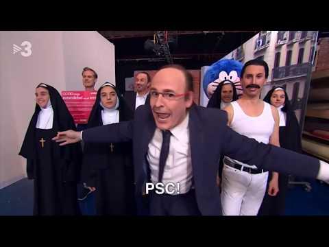 Polònia - Les llistes del PSC