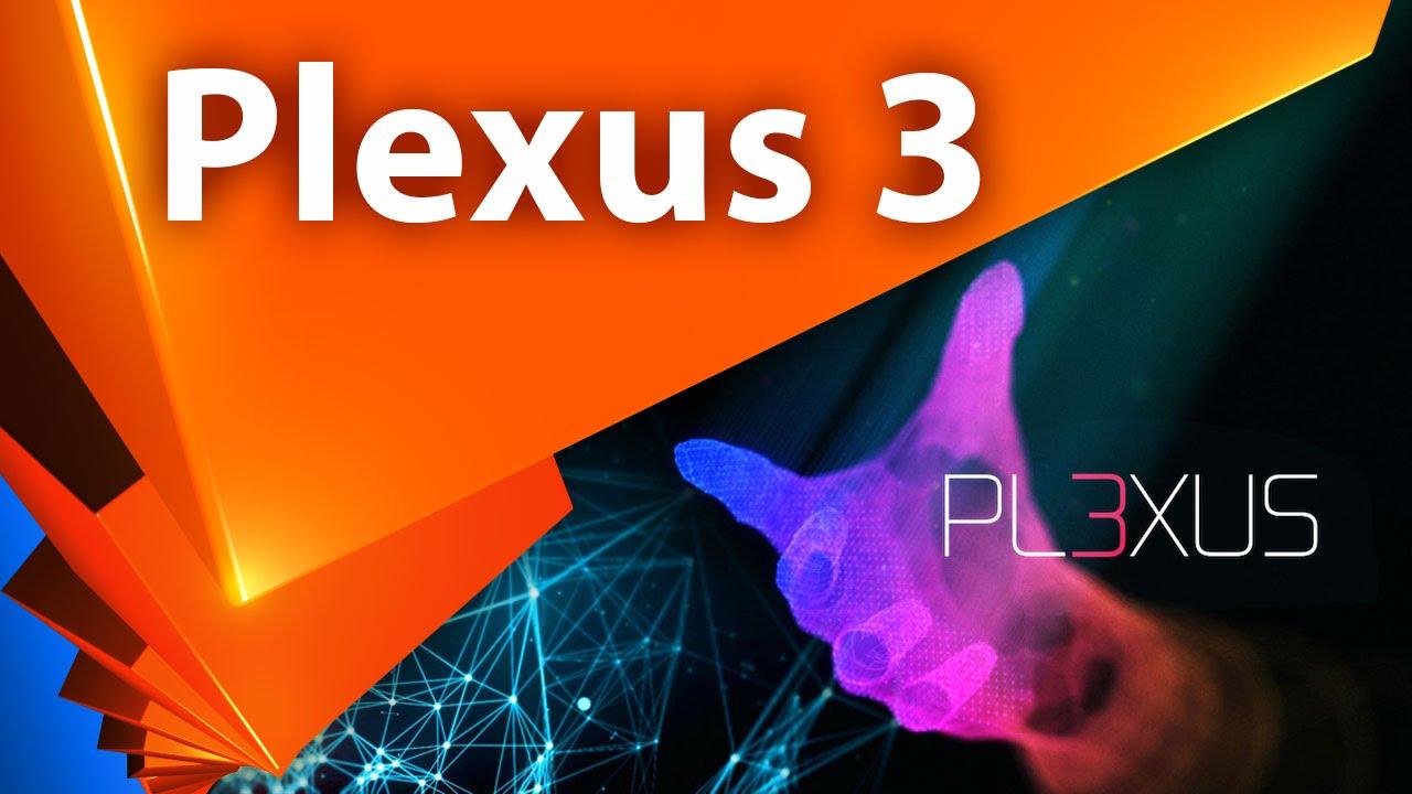 Знакомство с plexus