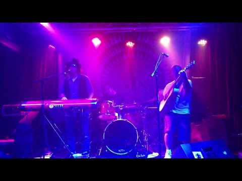 Giant Flying Turtles - Second Wind live at Shrine, NYC 7/31/2013