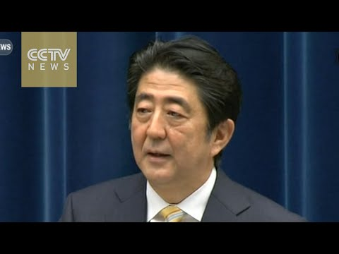 PM Abe asks Obama to investigate alleged US spying