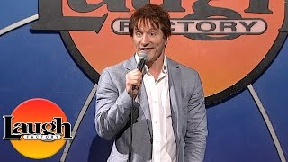 Bill Dawes - Caitlyn Jenner (Stand up Comedy)
