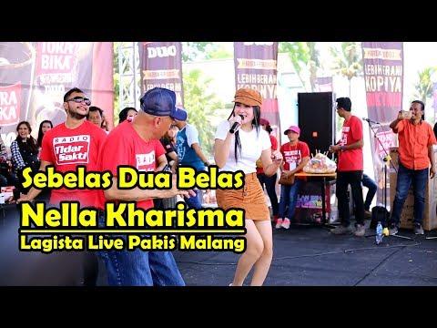 Sebelas Dua Belas - Nella Kharisma   Lagista Live Pakis Malang