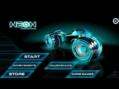 Image Gallery Neon Motorcycle #0: hqdefault