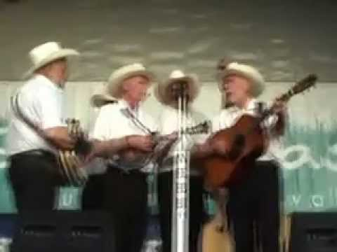 Greven Grass Bluegrass Festival 2012 Teil 1