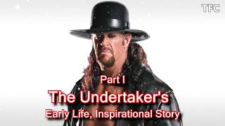 Inspirational Story of THE UNDERTAKER | Biography | Mark Calaway