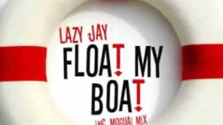 Lazy Jay - Float My Boat (Moguai Remix) | COMING SOON | www.neonrecords.com.au