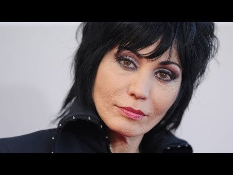 """Would U Have Sex With Joan Jett??"" PLEASE WATCH 😂😂😂"