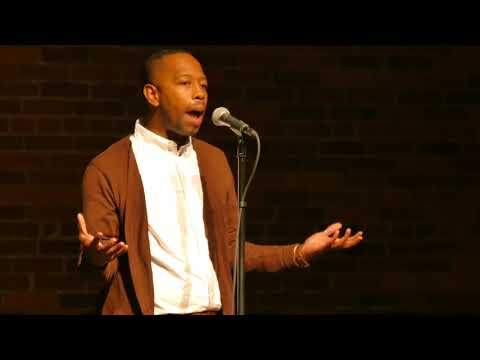 "2017 Individual World Poetry Slam Finals - Rudy Francisco ""My Honest Poem"""