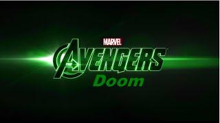 Avengers Doom (2025) Trailer HD - Fan Made