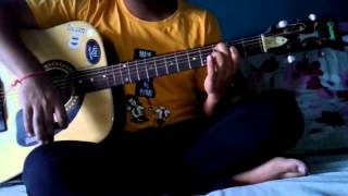 8 songs for beginners easy | Guitar lesson | Hindi - Atif Aslam Mashup Strumming Chords