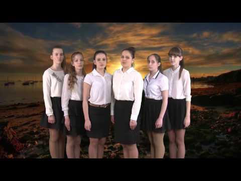 А закаты алые - Pincode FakiRa.ft.Bonder-A(авторВолшебники двора)) - радио версия
