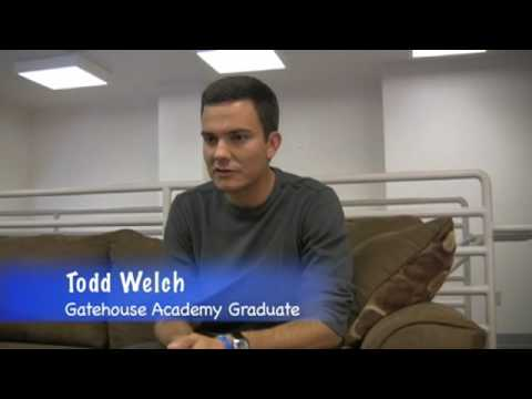 Interview with Long Term Drug Rehab Gatehouse Academy Graduate