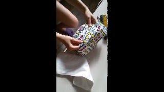 Многоразовые подгузники для малышей,красочный с очками, https://youtu.be/-u4BImvOEio