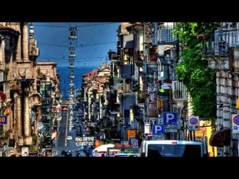 C A T A N I A   SICILY ITALY-  HD
