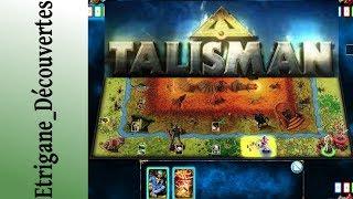 Talisman Digital Edition - Retour à l